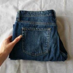 Gap Denim Sexy Boyfriend Jeans